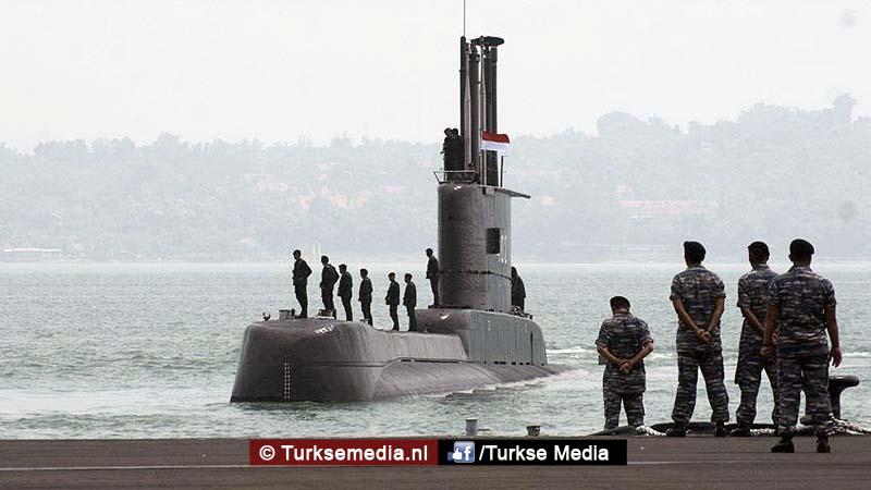 Indonesië koopt duikbootonderdeel van Turkije en vraagt meer