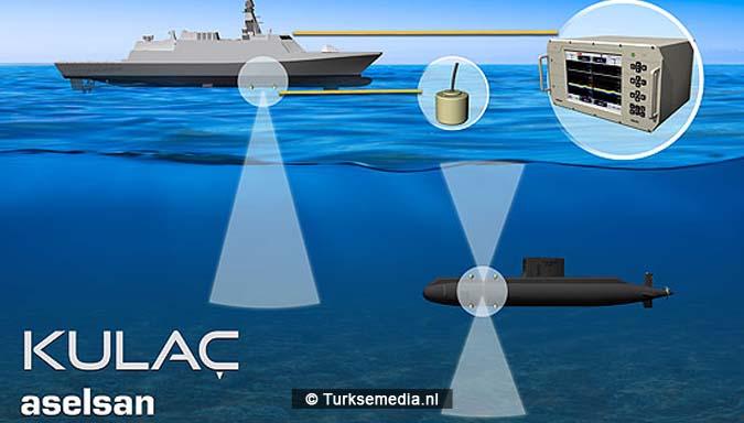 Indonesië koopt duikbootonderdeel van Turkije en wil meer