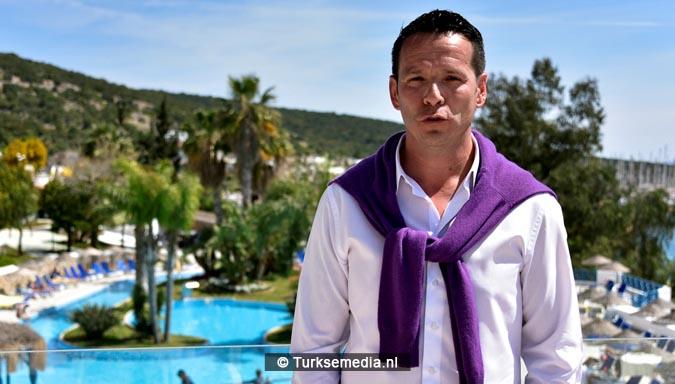 Nederlanders blijven op vakantie gaan naar Turkije2