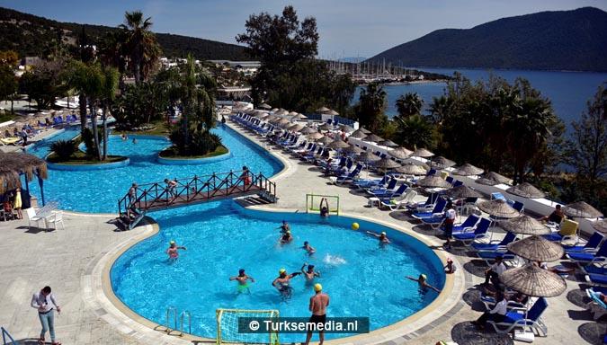 Nederlanders blijven op vakantie gaan naar Turkije3