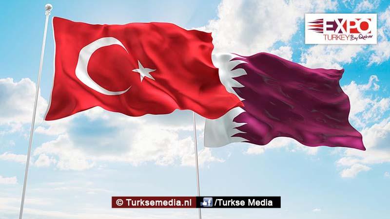 Qatar gaat miljarden extra investeren in Turkije