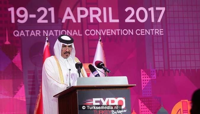 Qatar gaat miljarden extra investeren in Turkije2