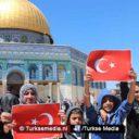 Turken bouwen groot ziekenhuis en hulpcentrum in Gaza