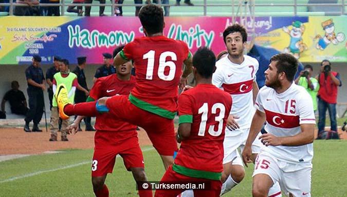 Turkije gaat Islamitische Spelen 2021 organiseren3