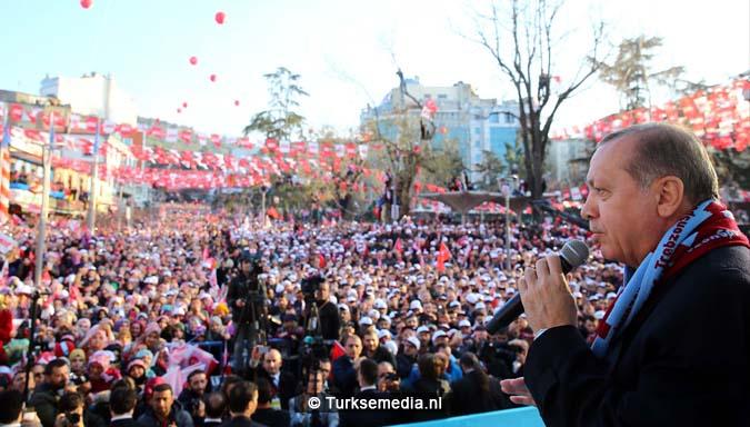 Turkije heeft 'leuke surprises' voor terreurgroepen1
