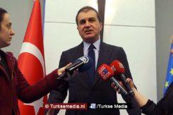 Turkije reageert keihard op besluit Raad van Europa