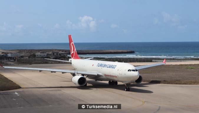 Turkish Airlines helpt Somalië én de wereld2