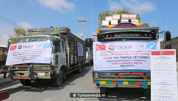 Turkish Airlines helpt Somalië én de wereld4