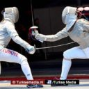 Turkse dames Europees kampioen schermen