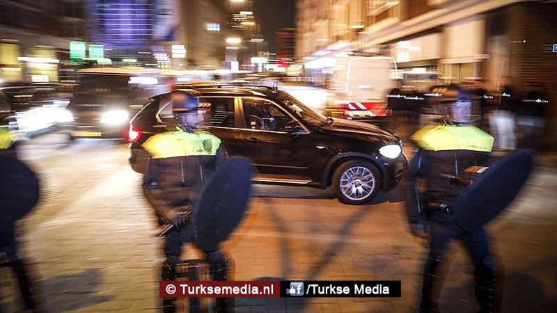 Turkse minister neemt juridische stappen tegen Nederland