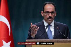 Woedende Turkije richt vizier op Raad van Europa