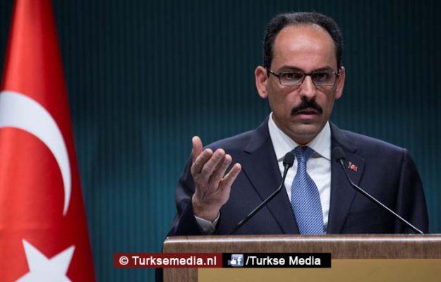 Woedende Turkije richt vizier op Raad van Europa na 'historische fout'