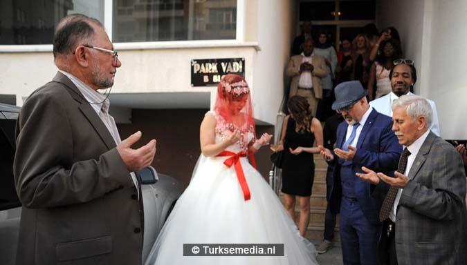Bekeerde Nederlander naar Turkije voor Turkse bruiloft (VIDEO)1