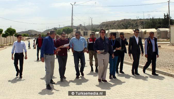Colombia gaat Turkije als voorbeeld nemen 'Beste land'2