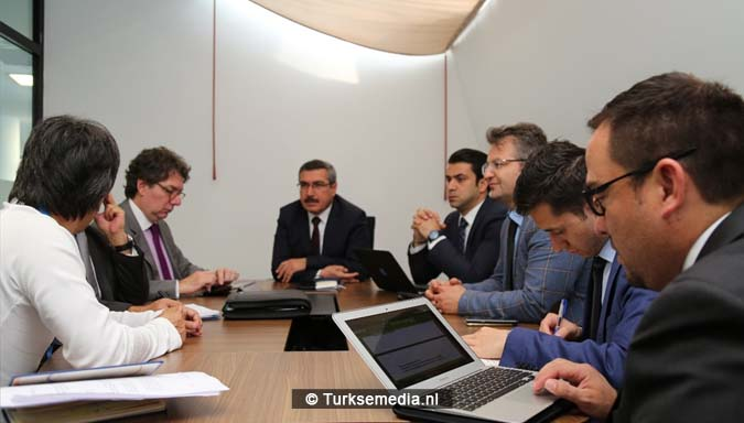 Colombia gaat Turkije als voorbeeld nemen 'Beste land'4