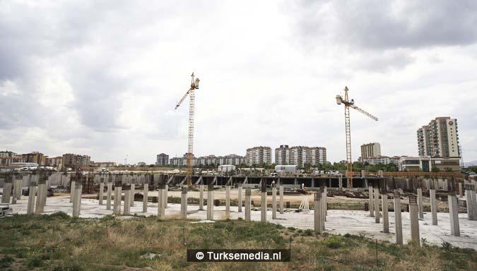 Dit is het nieuwe stadion van de Turkse hoofdstad dat heel snel af is3