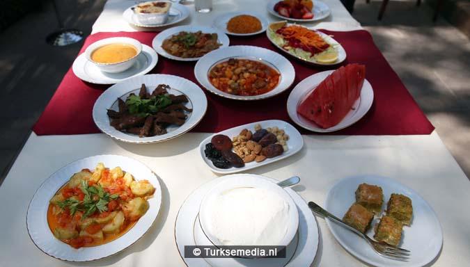 Dit zijn de ideale maaltijden tijdens de Ramadan2