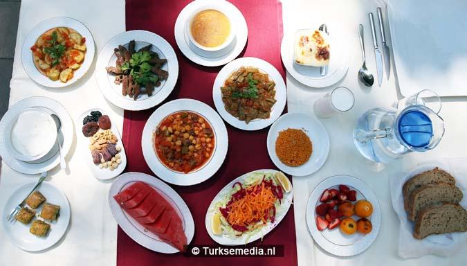 Dit zijn de ideale maaltijden tijdens de Ramadan3