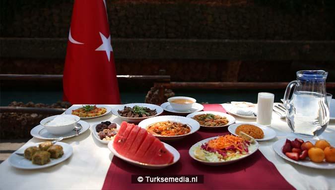 Dit zijn de ideale maaltijden tijdens de Ramadan4