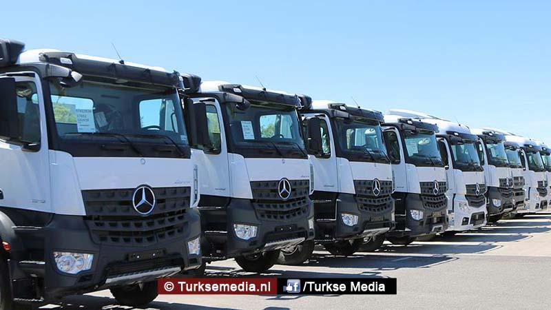 Duitse gigant kiest voor Turkije als enige testcentrum ter wereld1