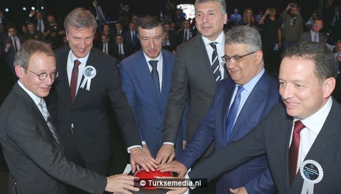 Duitse gigant kiest voor Turkije als enige testcentrum ter wereld3