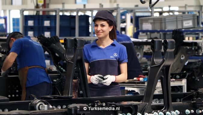 Duitse gigant kiest voor Turkije als enige testcentrum ter wereld4