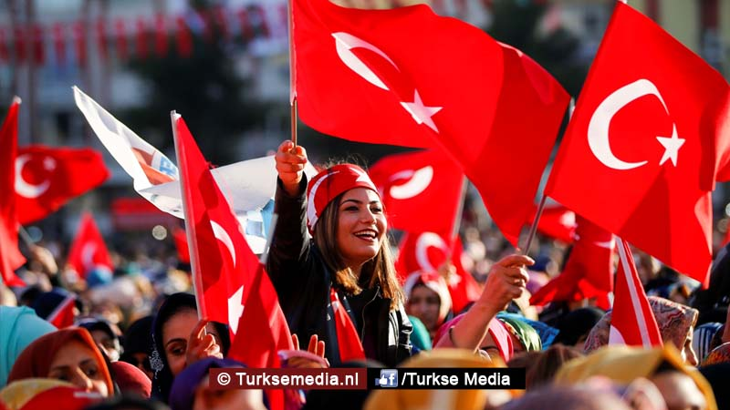 Europa Turkije groeit harder dan gedacht