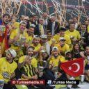 Griekse sportmedia over Turkse zege Euroleague: 'Niet huilen Olympiakos'