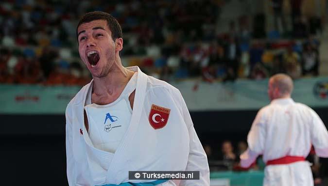 Het regent goud voor Turkije tijdens EK's2