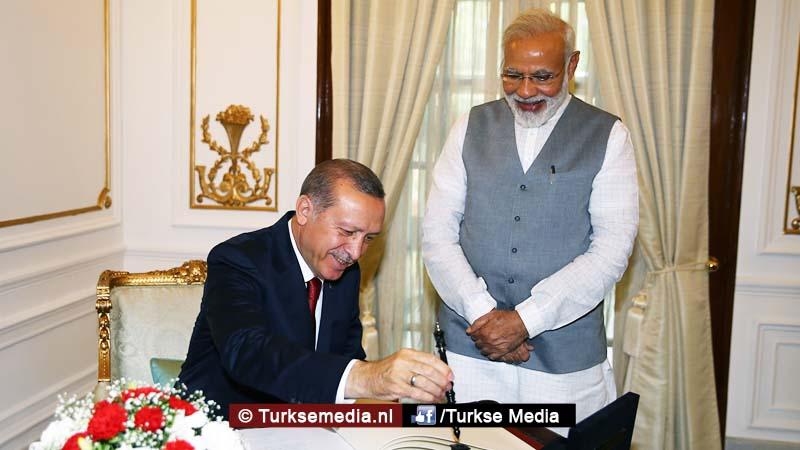India wil Turken zien in megaproject 50 miljoen nieuwe huizen1