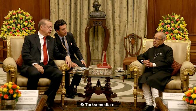 India wil Turken zien in megaproject 50 miljoen nieuwe huizen10
