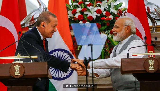 India wil Turken zien in megaproject 50 miljoen nieuwe huizen15