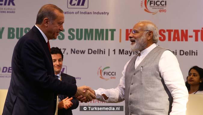 India wil Turken zien in megaproject 50 miljoen nieuwe huizen16