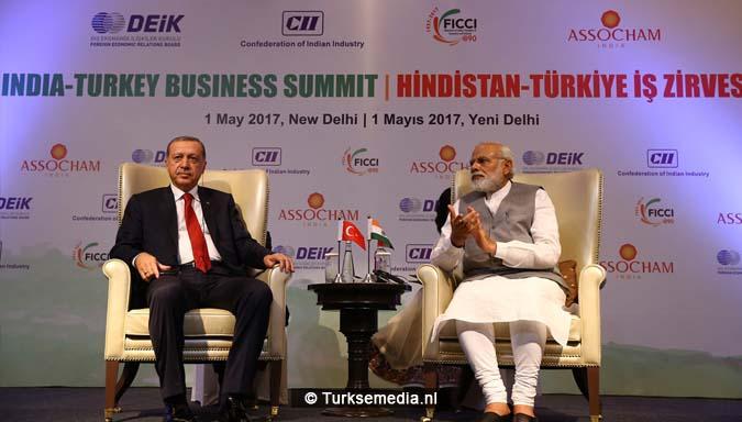 India wil Turken zien in megaproject 50 miljoen nieuwe huizen2