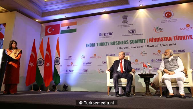 India wil Turken zien in megaproject 50 miljoen nieuwe huizen5