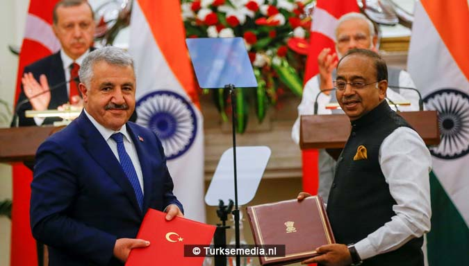 India wil Turken zien in megaproject 50 miljoen nieuwe huizen6