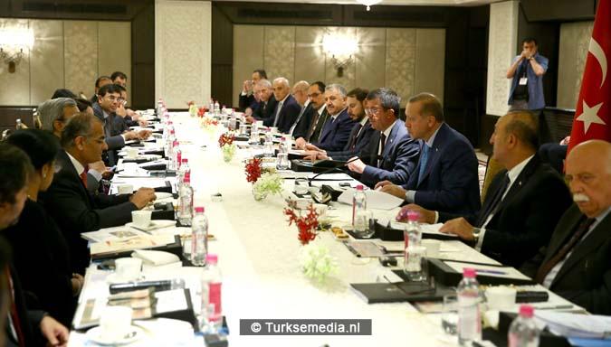 India wil Turken zien in megaproject 50 miljoen nieuwe huizen8
