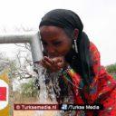Minister: Voorbeeldland Turkije herbouwt Somalië