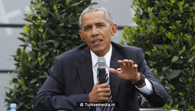 Obama geeft toe Burgerdoden door mij5