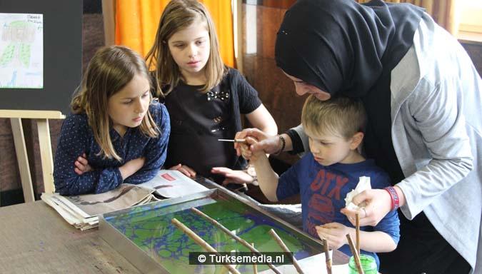 Open dag moskee brengt Nederlanders bijeen6