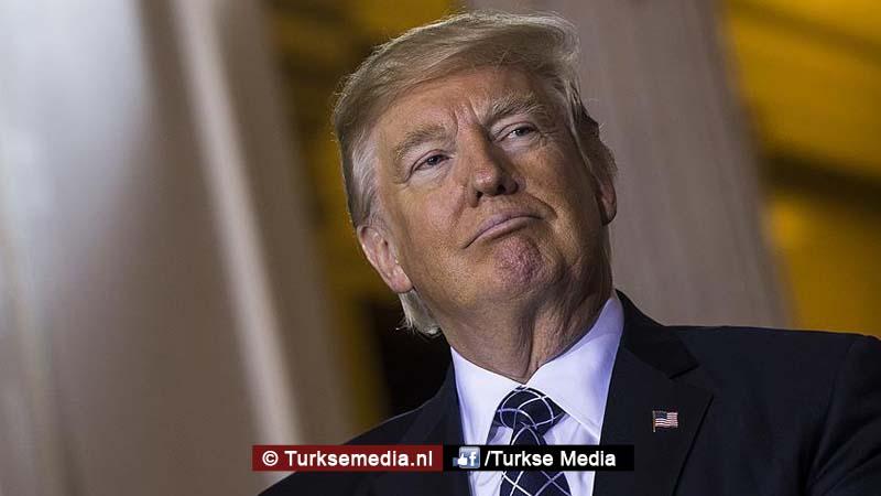 Oud VS-ambassadeur waarschuwt Trump Erdogan heeft gelijk