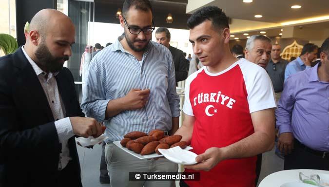 Palestina ziet eerste Turkse restaurant openen ondanks tegenwerking5