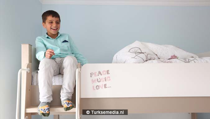 Turken bouwen grootste weescentrum ter wereld voor Syrische kinderen (FOTO'S + VIDEO)13