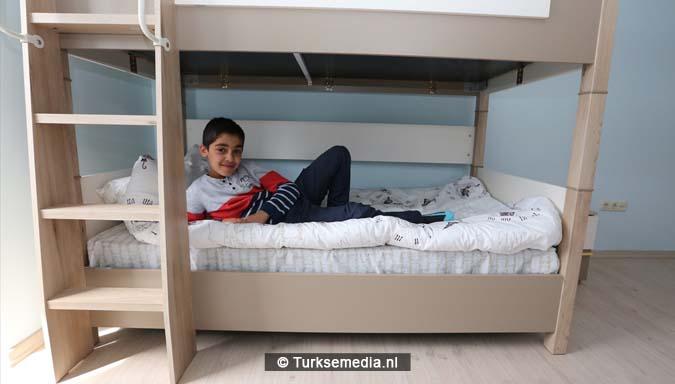 Turken bouwen grootste weescentrum ter wereld voor Syrische kinderen (FOTO'S + VIDEO)7
