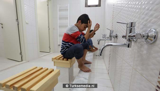 Turken bouwen grootste weescentrum ter wereld voor Syrische kinderen (FOTO'S + VIDEO)8