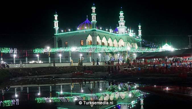 Turken openen grootste moskee van Vietnam 'Geen ander land steunt ons zo'3