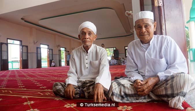 Turken openen grootste moskee van Vietnam 'Geen ander land steunt ons zo'4