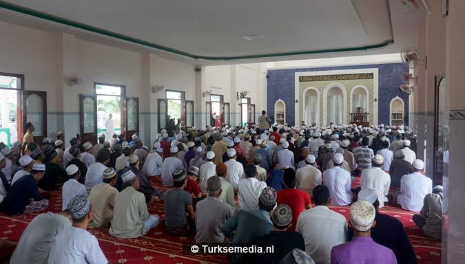 Turken openen grootste moskee van Vietnam 'Geen ander land steunt ons zo'5