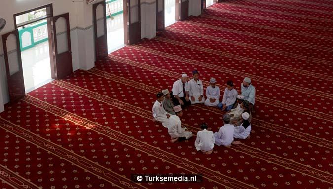 Turken openen grootste moskee van Vietnam 'Geen ander land steunt ons zo'7