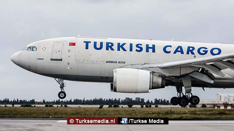 Turkije bereid zich voor op gigantische vrachtoperaties